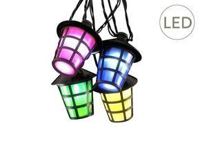 Lampion pour une d co d 39 ext rieur lumineuse westwing for Lampion led exterieur