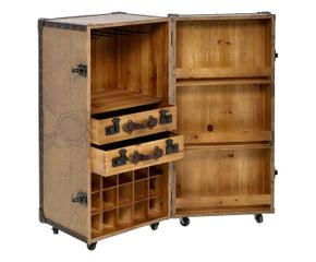meuble whisky good concours coffret whisky jack daniel s. Black Bedroom Furniture Sets. Home Design Ideas