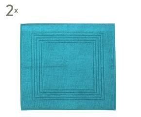 Tapis Bleu Petrole : tapis bleu p trole ventes priv es westwing ~ Melissatoandfro.com Idées de Décoration