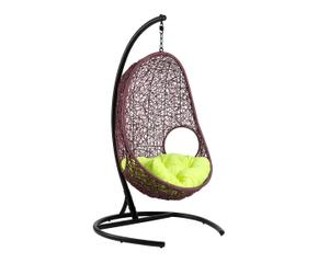fauteuil oeuf suspendu ventes priv es westwing. Black Bedroom Furniture Sets. Home Design Ideas