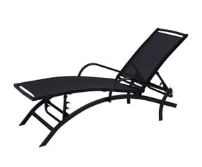 chaise longue de piscine d tente et l gance westwing. Black Bedroom Furniture Sets. Home Design Ideas