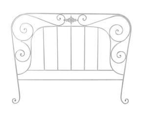 t te de lit ventes priv es westwing. Black Bedroom Furniture Sets. Home Design Ideas