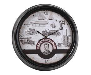 Horloge murale sublimez vos murs avec style westwing for Horloge murale multicolore