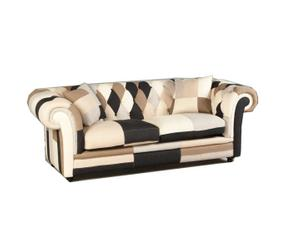 canap chesterfield ventes priv es westwing. Black Bedroom Furniture Sets. Home Design Ideas