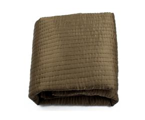 couvre lit satin polyester Dessus de lit satin : douceur et raffinement | WESTWING couvre lit satin polyester