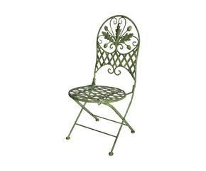 chaise pliante ventes priv es westwing. Black Bedroom Furniture Sets. Home Design Ideas