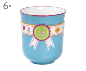 rencontres amoureuses salon de provence 6 Mugs Porcelaine.