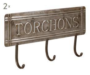 accroche torchon utile et tendance westwing. Black Bedroom Furniture Sets. Home Design Ideas