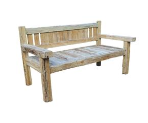 Banc de jardin en bois | ventes privées WESTWING