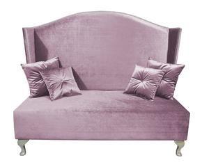 Canapé violet | offres exclusives sur WESTWING