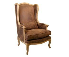 WESTWING | Poltrona Luigi XVI: per il soggiorno elegante