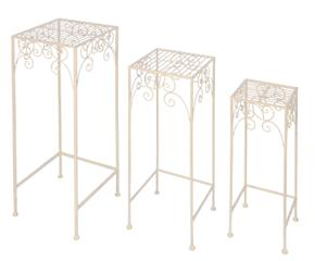 WESTWING | Tavolini da salotto in ferro battuto: solidi e eleganti