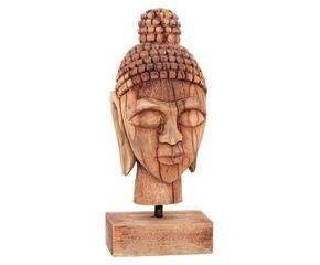 Soprammobili in legno semplici dettagli di stile dalani - Soprammobili etnici ...