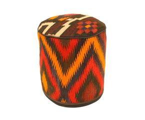 Westwing pouf colorati allegria e comfort nella zona for Dalani pouf