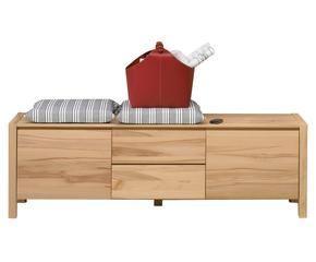 Cassapanca a scarpiera due mobili in uno dalani e ora for Cassapanca rovere