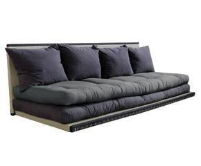 dalani | divano letto futon: materasso della filosofia zen - Moderno Divano Letto Matrimoniale Materasso Matrimoniale Futon