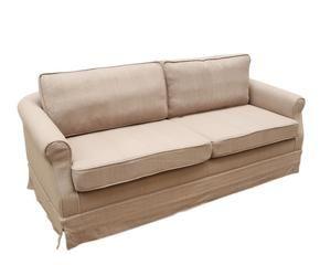 Divano a 3 posti solo il meglio per il tuo riposo dalani e ora westwing - Crea il tuo divano ...