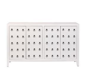Credenza bassa moderna mobili moderni di design dalani for Ginestri arredamenti