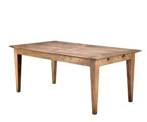 WESTWING | Tavoli rustici: eleganti e pratici complementi