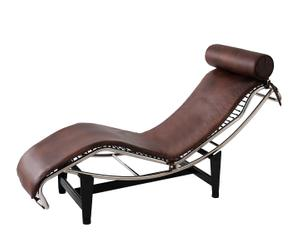 Chaise longue relax in stile francese dalani e ora westwing - Tumbonas conforama ...