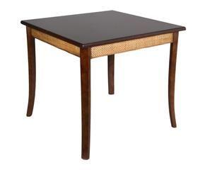 Tavolo quadrato da cucina stile e praticit dalani e ora westwing - Tavolo cucina quadrato ...
