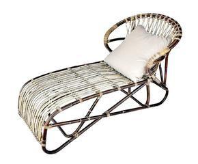 Chaise longue pieghevole: relax e praticità - Dalani e ora Westwing