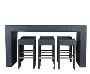 Tavoli da cucina alti con sgabelli. free gallery of tavoli e sedie