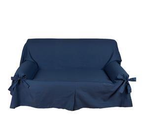 Copridivani stile e comfort in soggiorno westwing - Telo copri divano ...