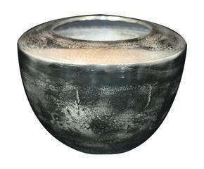 Vasi in alluminio fascino chic e di stile dalani e ora for Vasi rossi moderni