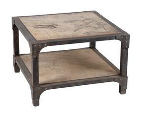 dalani | tavolino da caffè: elementi di stile in soggiorno - Tavolino Soggiorno Dalani 2