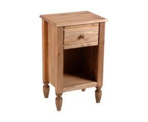 DALANI | Comodini in legno: tradizione e stile