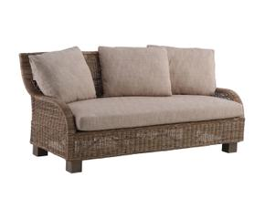 WESTWING | Divano in rattan: eleganza outdoor