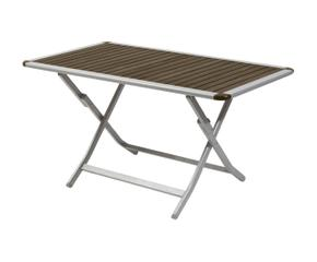 Tavoli Da Giardino In Alluminio Pieghevoli.Tavoli Da Giardino Rotondi Affordable Tavolo Da Giardino Rotondo In