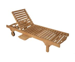 chaise longue da esterno per esterni eleganti dalani e ora westwing. Black Bedroom Furniture Sets. Home Design Ideas