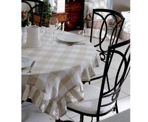 Tovaglie country la campagna in tavola dalani e ora westwing - Tovaglie plastificate design ...