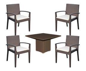 dalani   set tavolo e sedie: scegli quello giusto - Sedie Tavolo Pranzo