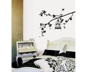 Emejing Wall Stickers Camera Da Letto Gallery - House Design Ideas ...