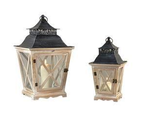 Lanterne luci accoglienti per la vostra casa dalani e for Lanterne da interno