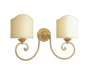 Applique di design la lampada da parete moderna dalani e ora westwing - Applique da parete classiche ...