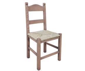 DALANI | Sedie in legno massello: raffinate ed eleganti