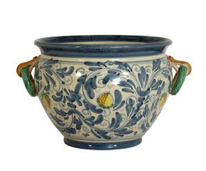 Vasi etruschi un pezzo di storia in salotto dalani e for Vasi rossi moderni
