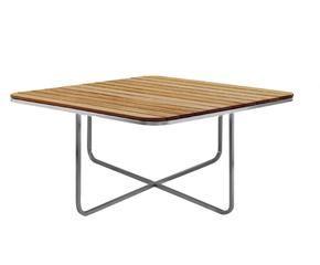 WESTWING | Tavolo quadrato da cucina: stile e praticità