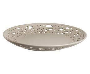 Westwing centrotavola in ceramica arte sulla tua tavola - Centrotavola argento moderno ...