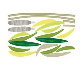 Westwing stickers per mobili nuovo look al tuo arredo - Fogli adesivi per mobili ...