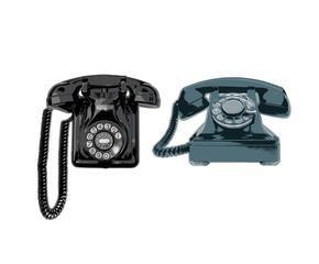 Telefoni antichi fascino vintage dalani e ora westwing - Telefoni a parete ...