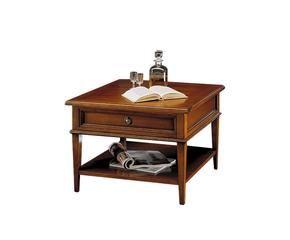 Tavolino in arte povera in legno per la tua casa - Dalani e ora Westwing