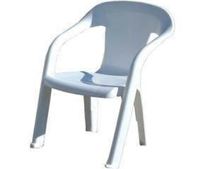 DALANI | Sedie da esterno in plastica: accessori da giardino