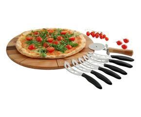 Spatola per pizza l 39 allegria in cucina dalani e ora westwing - Coprilavello cucina acciaio ...