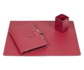 Sottomano da scrivania: elegante appoggio dalani e ora westwing