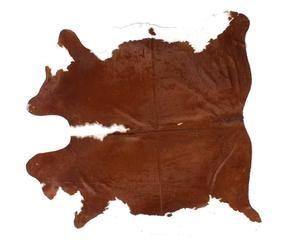 Tappeto pelle di mucca: morbidezza infinita - Dalani e ora Westwing
